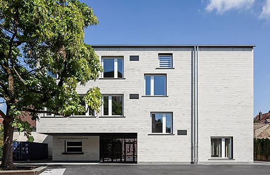 Architekten Karlsruhe gassmann architekten erweiterung friedrich realschule karlsruhe